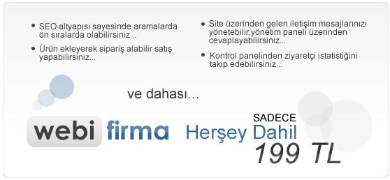 WebiFirma